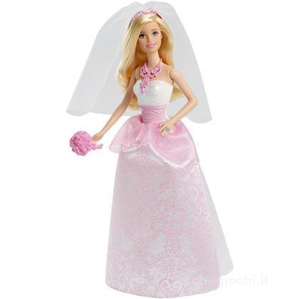 Barbie Sposa (CFF37)