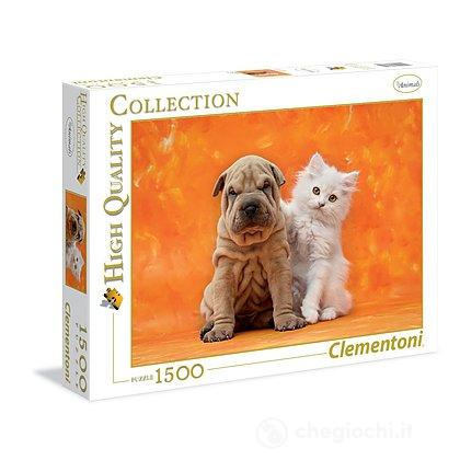 1500 pezzi So cute (31634)