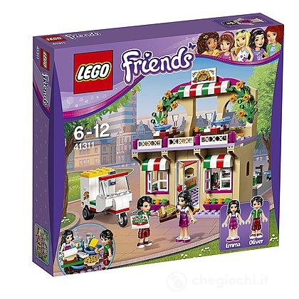 La pizzeria di Heartlake - Lego Friends (41311)