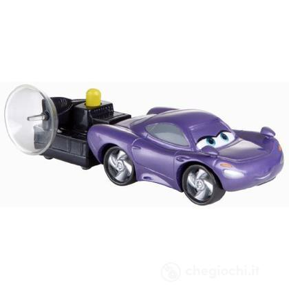 Cars 2 Action Agents - Holley Shiftwell (V3023)