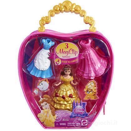 Belle - Borsa Principessa Disney (BBD32)