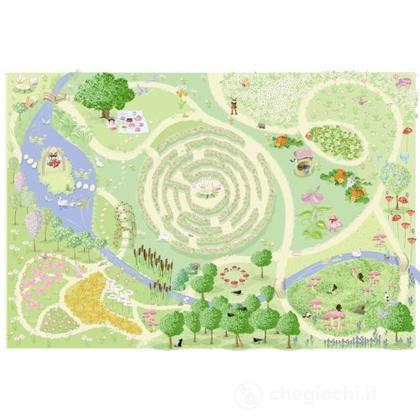 Tappeto gioco parco delle fiabe (TV637)