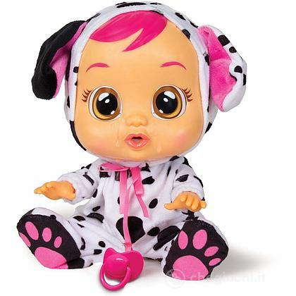 Cry Babies Dotty Dalmata (96370)