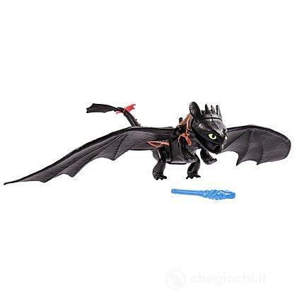 Sdentato Action Dragon