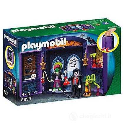 """Play Box """"Laboratorio Dei Mostri"""" (5638)"""