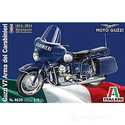 Moto Guzzi V7 Carabinieri