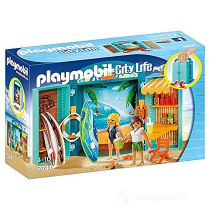 Play Box . L'angolo del surf (5641)