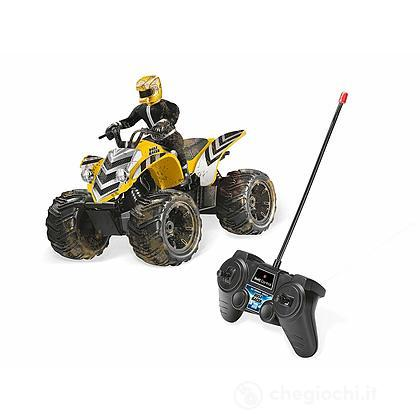 Quad Dust Racer Quad Dust Dust Racer Racer Quad Radiocomandatorv24641Revell Radiocomandatorv24641Revell 8OmN0nwv