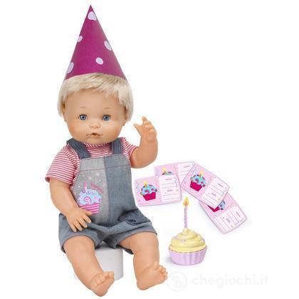 Nenuco Boy Buon Compleanno (700010641)