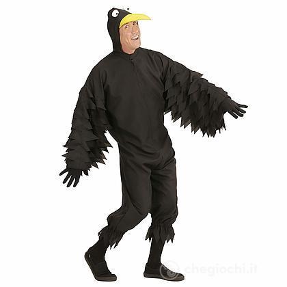 Costume Adulto Corvo M