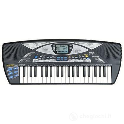 Tastiera Digitale Midi Syst.5 (GT 740)