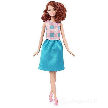 Barbie Fashionistas tall (DMF31)
