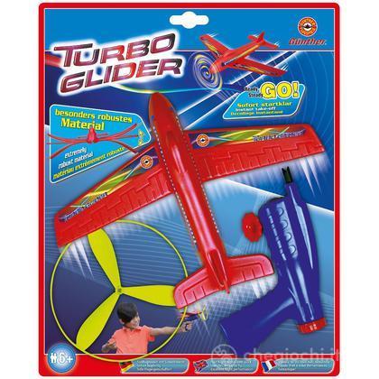 Aereo Turbo Glider