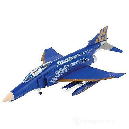 Aereo F-4F Phantom