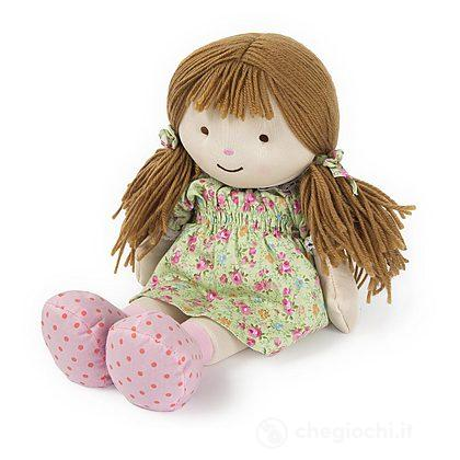 Bambola Ellie Peluche Termico
