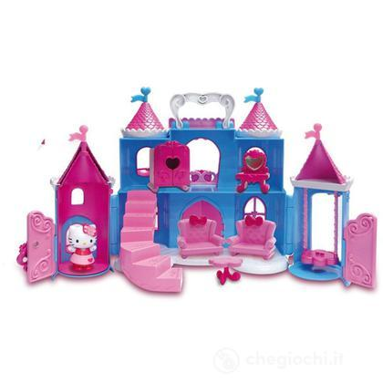 Hello Kitty Castello Fairy  (86212)