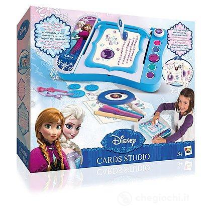 Frozen studio crea biglietti (16439)