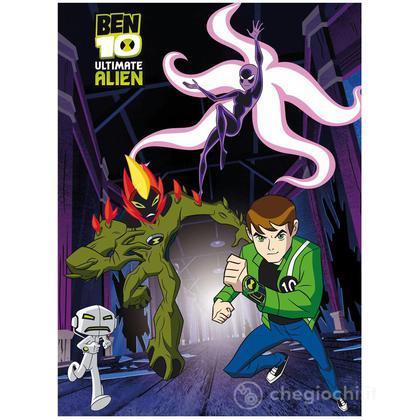 Ben10 Ultimate Alien (10644)
