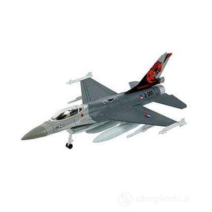 Aereo F-16 Fighting Falcon