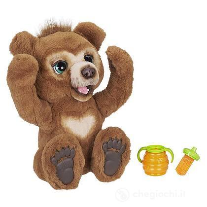 Fur Real Cubby Orsetto Curioso (E4591103)