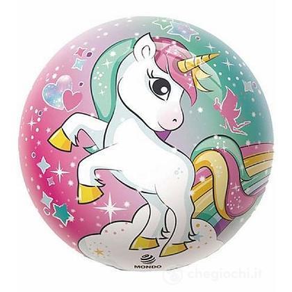 Pallone Unicorno Diametro 140 mm (05644)
