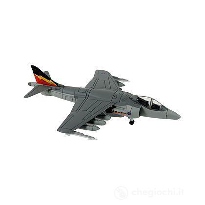 Aereo Hawker Harrier