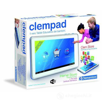 Clempad Android Tablet (13645)