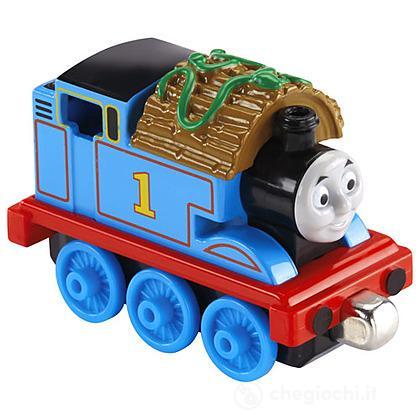 Thomas con serpenti (CCJ96)