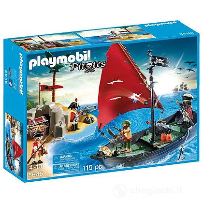 Pirate Club Set (5646)