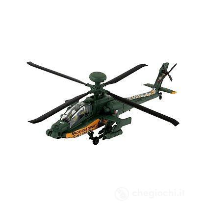 Aereo AH-64 Apache