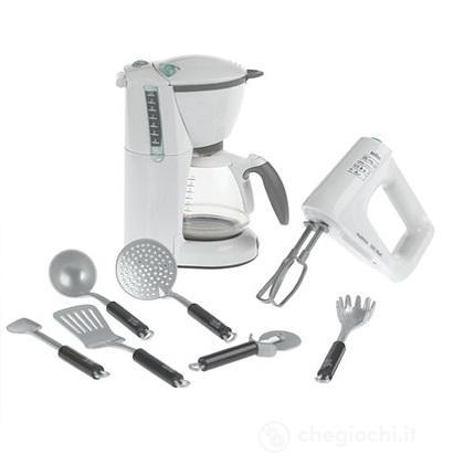 Set Accessori Cucina Braun (TKL9646)
