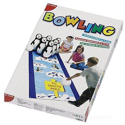 Bowling Gonfiabile (55646)