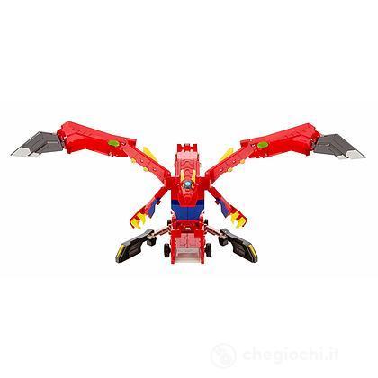 Mecard Mega Dragone (FWY67)