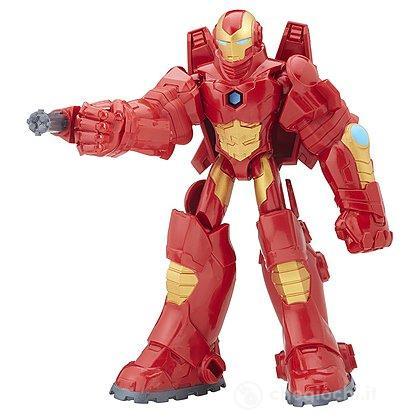 Iron Man War Armor