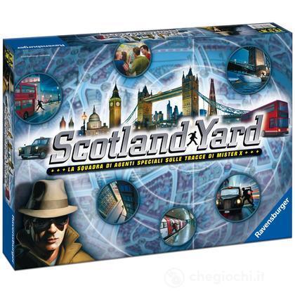 Scotland Yard (26648)