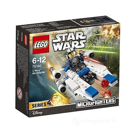 Microfighter U-Wing - Lego Star Wars (75160)