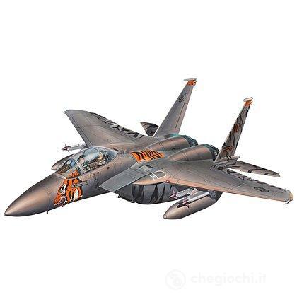 Aereo F-15 Eagle