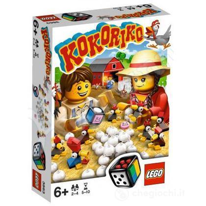 LEGO Games - Kokoriko (3863)