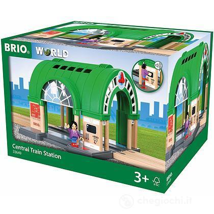 Brio stazione centrale (33649)