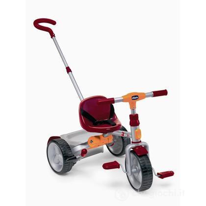 Triciclo Zoom Trike (70606)