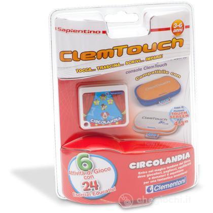Cartuccia Clem Touch Circolandia (13650)