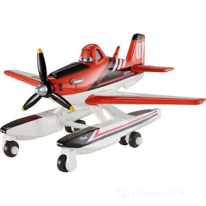 Dusty canadair - Planes Protagonisti Fire And Rescue (CBX27)