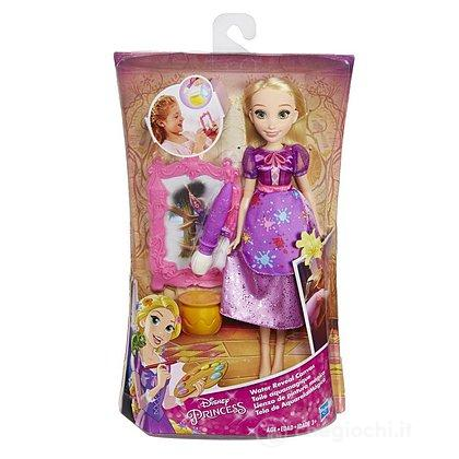 Rapunzel Sogna in Grande