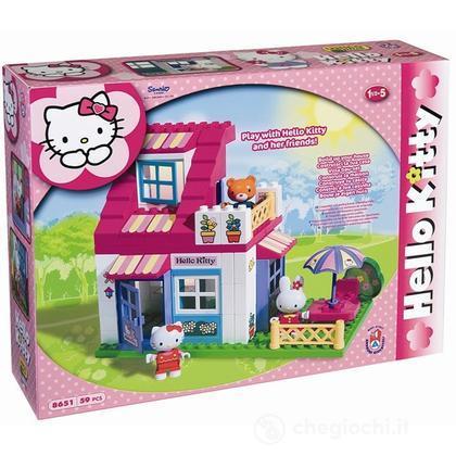 Villa Hello Kitty (86510)