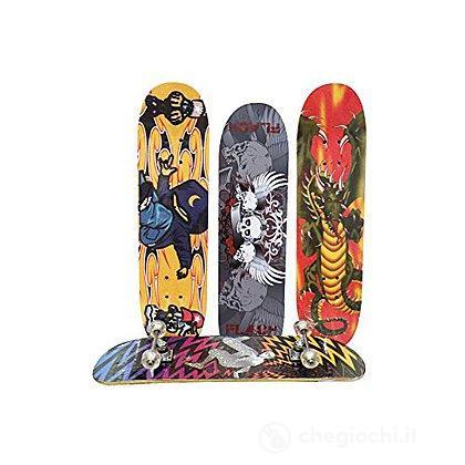 Skateboard in legno (37652)