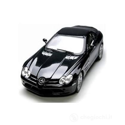Mercedes Benz SL McLaren 1:18