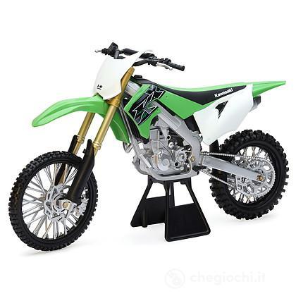Moto Kawasaki KX450 1:6 (49653)