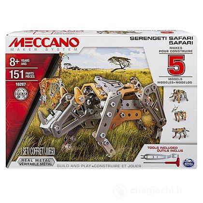 5 model set - Safari (6033322)