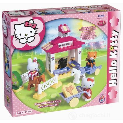 Fattoria Hello Kitty (86530)