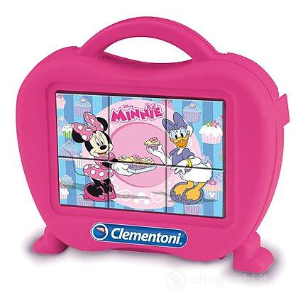 Minnie Club House Baby Cubes 6 pezzi (40653)